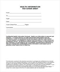 sample fax cover sheet for resume use a custom fax cover sheet