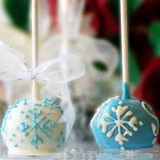Christmas Cake Pop Decorations by Top 10 Christmas Cake Pops Top Inspired