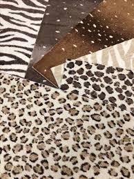 Leopard Print Runner Rug 35 Best Animal Print Carpet Rugs U0026 Runners Images On Pinterest