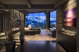 mountain homes interiors 28 images world of architecture 5