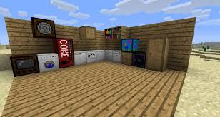how to build a modern kitchen in minecraft brainader u0027s appliances mod minecraft mod