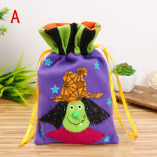 halloween bags for trick or treating online get cheap trick or treat bags aliexpress com alibaba group