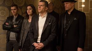 Me Me Me 2 - movie review now you see me 2 is all flash and no magic the