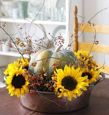 sunflower kitchen ideas several unique ways for creating the beautiful sunflower decor
