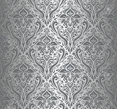 B Q Bedroom Wallpaper Appealing Silver Damask Wallpaper B U0026q Arthouse Wallpaper Samba