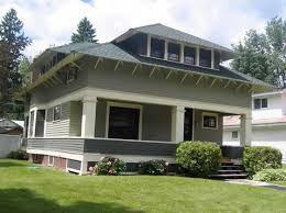 historic house paint colors with historic homes using craftsman colors