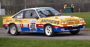 1973 opel cars 1984 opel manta 400 sneaks into forza motorsport 6 as hidden car
