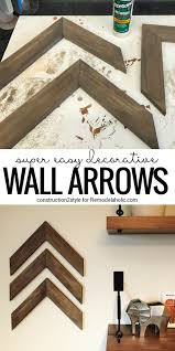 put your scrap pile to work as wall decor with this easy diy