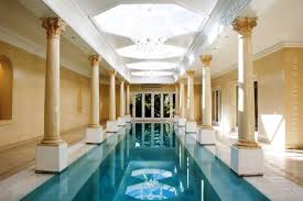 luxury house plans with indoor pool best fresh luxury indoor pool house designs 15076