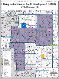 los angeles map pdf services