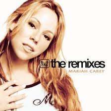 the remixes carey album
