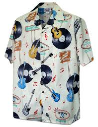 aloha lounge hawaiian shirt shaka time hawaii clothing store