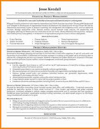 Resume Project Manager Construction Sample Resume For Project Manager Resume Samples And Resume Help