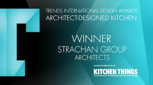 Designed Kitchen Appliances Trends International Design Awards 2015 New Zealand Architect