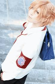 fuuto brothers conflict fuuto brothers conflict cosplay cosplay brother conflict