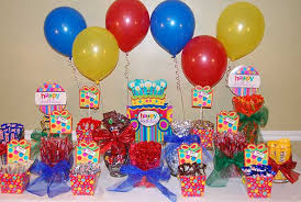 Candy For A Candy Buffet by Birthday Party Indoor Inflatable Jumping Party Bounce Play