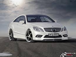carlsson mercedes e class coupe mercedes forum