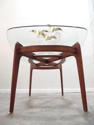 Midcentury Modern Table Legs - coffee table modern mid century coffee table mid century coffee