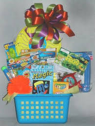 cool gift baskets cool for boys gift basket