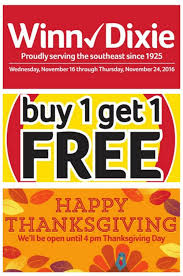 winn dixie thanksgiving deals thanksgiving deals winn dixie