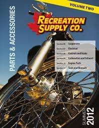 vol 2 u2013 2012 summer catalog by recreation supply co issuu