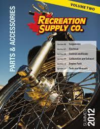 vol 2 u2013 2012 summer catalog by recreation supply co issuu