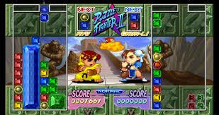 super puzzle fighter ii hd remix xbox live review chalgyr u0027s
