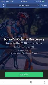 jared jewelers locations fundraiser by lauren fenstermacher jared u0027s ride to recovery