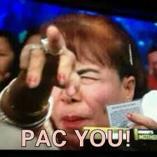 Manny Pacquiao Meme - oh these funny memes featuring kim henares mommy d pacbradley