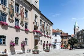 Saline Bad Reichenhall Chiemgau U0026 Chiemsee In Oberbayern Zwischen Seen Bergen