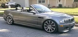 2002 bmw m3 smg bmw m3 smg cars for sale