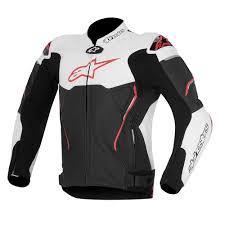 alpinestars atem leather motorcycle jacket new 2016 ebay