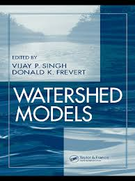 watershed models geographic information system hydrology