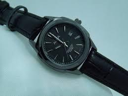 Jam Tangan Alba jam tangan alba tali kulit black jam tangan alba kulit