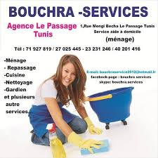 recherche emploi nettoyage bureau societe bouchra services société bouchra services