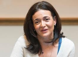 sheryl sandberg hair sandberg says facebook to add african american board director cnet