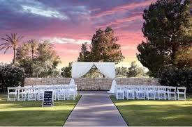 wedding venues az ocotillo golf resort in chandler az wedgewood wedding venues