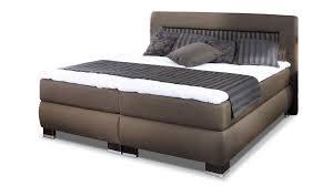 Schlafzimmer Set Mit Boxspringbett Schlafzimmer Dunkelbraun Bett X Schlafzimmer Massiv Holz Möbel
