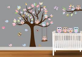 Owl Curtains For Nursery Baby Room Lovely Owl Baby Room Curtains Baby Owl Clip
