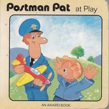 postman pat pencaster children u0027s u0026 young adults ebay