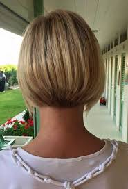 graduated bob hairstyles back view different bob hair styles