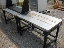Metal Work Tables Metal Work Bench Government Auctions Blog Governmentauctions