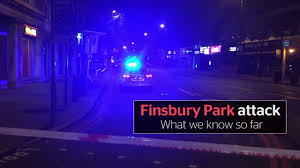 counter attack under cabinet lighting london mosque attack u0027shocked u0027 witnesses describe tragedy but vow