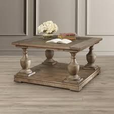 Pedestal Coffee Table Pedestal Coffee Tables Birch