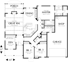 Wide House Plans by 16 X 48 House Plans 16 Free Printable Images House Plans U0026 Home