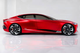 Acura Sports Car Price 2019 Acura Precision Redesign Release Date Price Interior