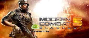 modern combat 5 apk apk mania modern combat 5 blackout v2 6 0g mod apk