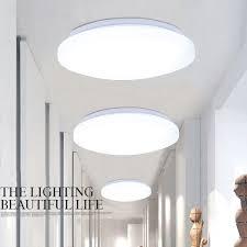 Flush Led Ceiling Lights Modern 18w Led Ceiling Light Dimmable Flush Mount Fixture