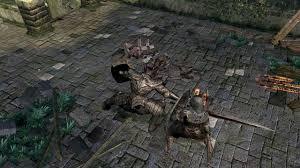 Lordran Map Dark Souls Death U0026 Cheeze