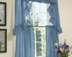 Curtains Bathroom Bathroom Curtains Etsy
